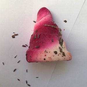 Lush bubble bar French Kiss 3.5 oz new in bag